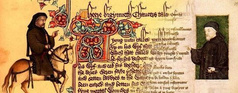Mr CHAUCER`S COOK   The Old Marlovian   The 180 Day March!   Scoop.it