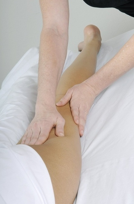 Alternative Care for Edema   Health Treatments   Scoop.it
