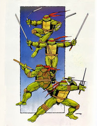 How to Make a Ninja Turtle Costume | halloween | Scoop.it