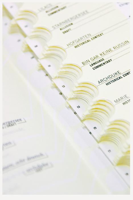 Information Triage & Multi-Level Annotation - Luke Ragno | recherche et enseignement en design graphique | Scoop.it