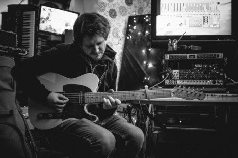 Millbank Studios with the X100T | Fujifilm X | Scoop.it