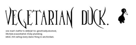 vegetarian duck: an amsterdam food blog.: rollende keukens 2013. | Poolse Bouw | Scoop.it