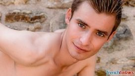 French gayporn actor: Timothe - French Twinks | French Twinks Gay Porn | Scoop.it