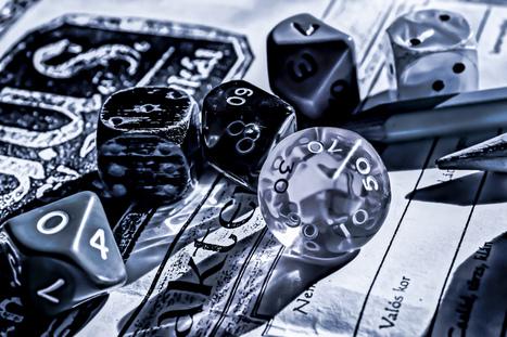 Faire jouer ses salariés ? Le jeu de rôle en entreprise | SeriousGame.be | Scoop.it