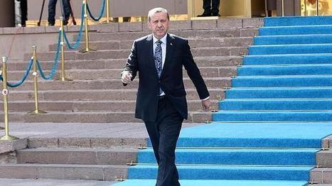 Erdogan refuerza los poderes de sus servicios secretos | Security & Intelligence OSINT | Scoop.it