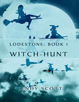 Lodestone: Witch-Hunt - Slashed Reads | Promote My Book | Scoop.it