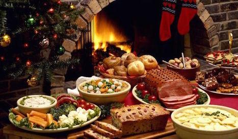 Natale, a tavola italiani ingrassano anche di 5 chili | Your TopNews  - Fresh News Stream | Scoop.it