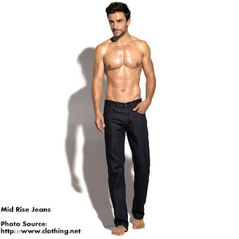 Men Chic- Men's Fashion and Lifestyle Online Magazine: A Man's Guide to Finding the Right Pair of Jeans | just me | Scoop.it