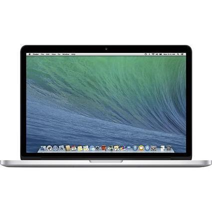 Apple MacBook Pro ME866LL/A Review - All Electric Review | Laptop Reviews | Scoop.it
