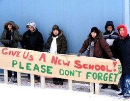 Les Premières Nations veulent l'autonomie en matière d'éducation : pieuvre.ca | L'enseignement dans tous ses états. | Scoop.it