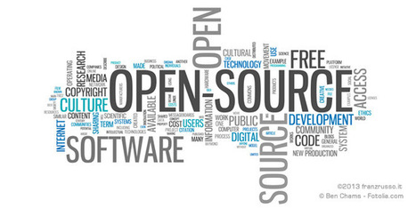 Netics, il Rapporto sull'Open Source nella PA | #SocialMedia Reload! | Scoop.it