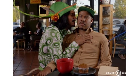 Key and Peele Figured Out Why Outkast Hasn't Made a New Album in a Decade | GetAtMe | Scoop.it