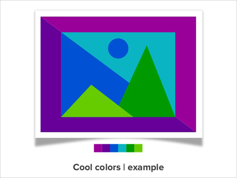 Color Theory for Presentations: How to Choose the Perfect Colors for Your Designs | Lurk No Longer | Scoop.it