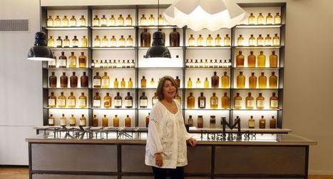Le parfum se révèle dans un nouveau musée | Les Gentils PariZiens : style & art de vivre | Scoop.it