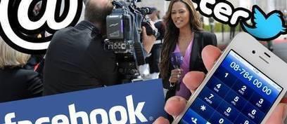 Hon är äldst på Facebook | Folkbildning på nätet | Scoop.it
