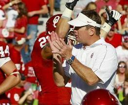 Let The Controversy Begin! OU's Bob Stoops Says Players Get Plenty Already, Don't Need Stipend   Sooner4OU   Scoop.it