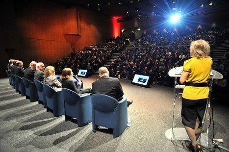 Plus de 800 participants au 1er Sommet économique du Grand Sud à Toulouse | La lettre de Toulouse | Scoop.it
