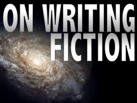On Writing Fiction | Interviews with David Brin | Scoop.it