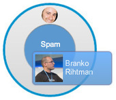 Social Spam Filter For Search Ranking | Real SEO | Scoop.it