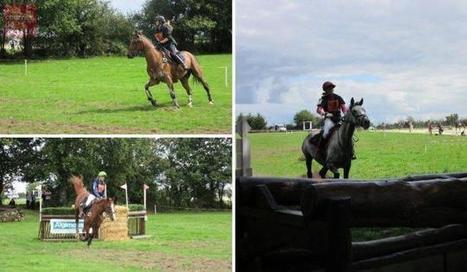 Vezins. Le concours complet d'équitation continue ce dimanche. Sport - Angers.maville.com | Actu Equine en Pays de la Loire | Scoop.it