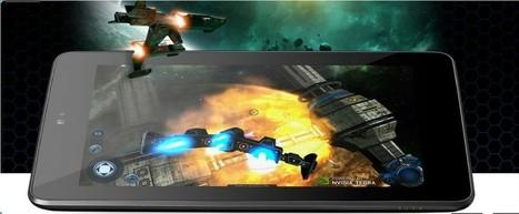 Nexus 7 nouvelle génération prévue dès Juillet avec écran full HD d'après des rumeurs | Rumeurs (ou pas) | Scoop.it