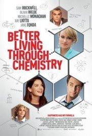 Watch Better Living Through Chemistry (2014) Online   Popular movies   Scoop.it