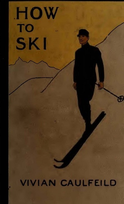 A Look At the History of Telemark Skiing In North America - Caulfeild's How To Ski and How Not To | Telemark skiing | Scoop.it