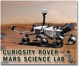 NASA's Mars rover zeroes in on August landing | More Commercial Space News | Scoop.it
