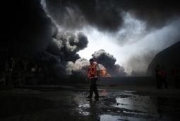 U.S. judge signs order to seize Kurdish oil from tanker off Texas | Upsetment | Scoop.it