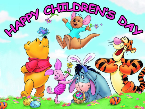 Plan a lovely gathering for your nestlings this Children's day | Kerala Backwater India | Scoop.it