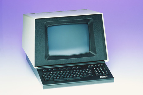 8 (Completely Plausible) Alternate Histories of the Internet | Tech History | Scoop.it