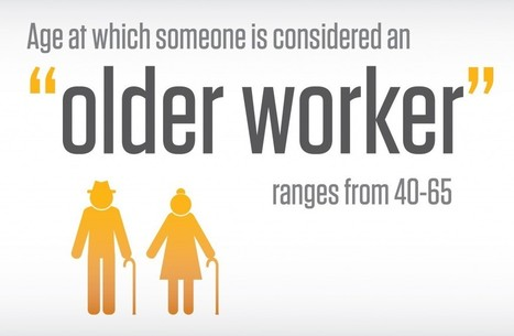The Ageing Workforce Initiative - Centre for Workplace Leadership | Teaching and Learning Resources for Faculty | Scoop.it