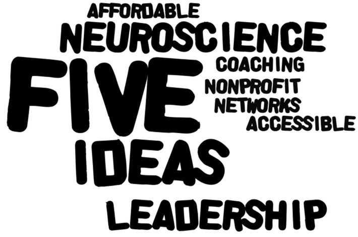 Great Leadership: 5 Big Ideas: What's Next for Leadership Development? | Coaching Leaders | Scoop.it