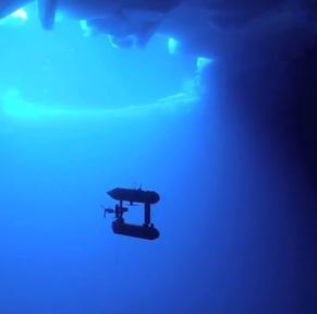 Exploring The Changing Arctic With Underwater Drones | Communication design | Scoop.it