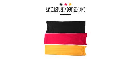 Basic Republik Deutschland – Ein paar Zahlen zu Basic Fashion in Deutschland | Fashion | Scoop.it