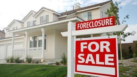 Texas completes 39000 foreclosures, CoreLogic reports - San Antonio Business Journal (blog)   Construction Law   Scoop.it