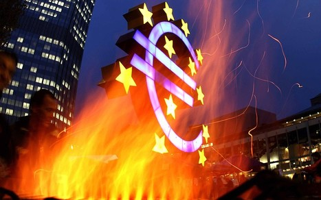 ECB has no plans to exit loose policies, says Benoit Coeure - Telegraph | The European Central Bank | Scoop.it