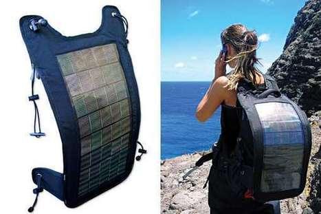 Top 100 Solar Inventions | Solar Energy News | Scoop.it