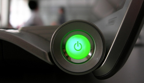 Lo bueno y lo malo de mantener el computador encendido | Information Technology & Social Media News | Scoop.it