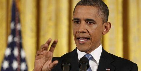 Obama II : quel projet économique ? | La politique économique de Barack Obama | Scoop.it