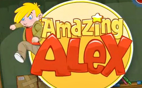 'Angry Birds' Creator Drops Trailer for New 'Amazing Alex' Game | Tracking Transmedia | Scoop.it