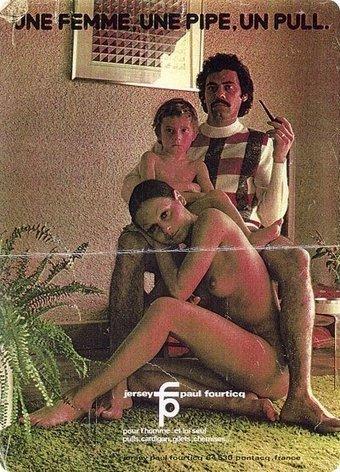 12 publicités vintage qui seraient censurées aujourd'hui   Campagnes polémiques   Scoop.it