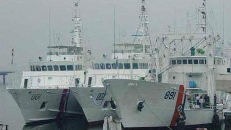 Philippines Detains 25 Chinese Fishermen | Maritime security | Scoop.it