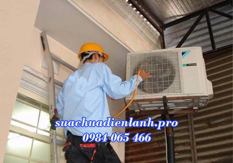 Sửa chữa điều hòa tại Hà Đông | Thiết Kế Nội Thất AZ | Scoop.it