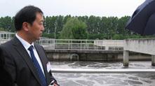 Interesse Chinese bedrijven in milieutechnologie | Strategic Board Delta region | Scoop.it