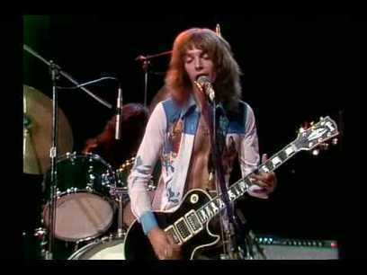 Peter Frampton Do You Feel Like We Do Midnight Special 1975 FULL - YouTube | fitness, health,news&music | Scoop.it