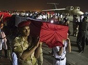 25 policemen killed as Egypt continues to boil (Roundup) - Politics Balla | Politics Daily News | Scoop.it
