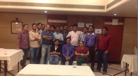 Green World Group successfully completed Nebosh IGC Training in Mumbai at Hotel Supreme Heritage | Nebosh UK certification Course In chennai | Scoop.it