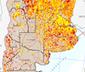 Mapa Educativo Nacional - Mapa de Contexto | Relieve | Scoop.it