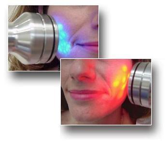 Best LED Light Therapy Systems For Skin, Chennai | Spring MED Spa | Scoop.it